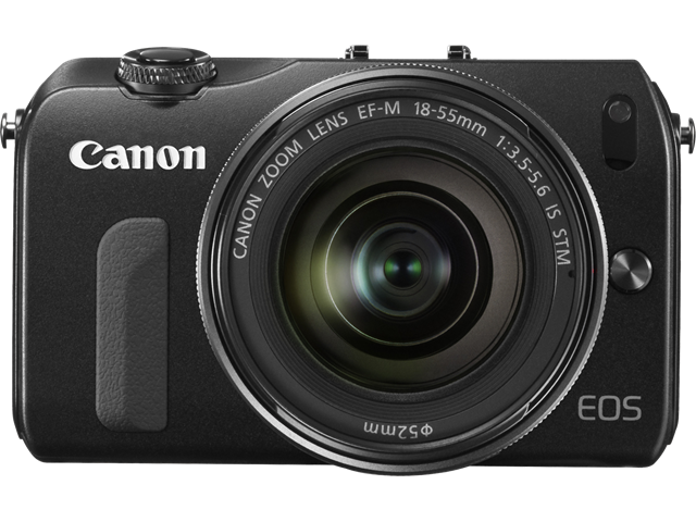 EOS-M-Front-with-Lense