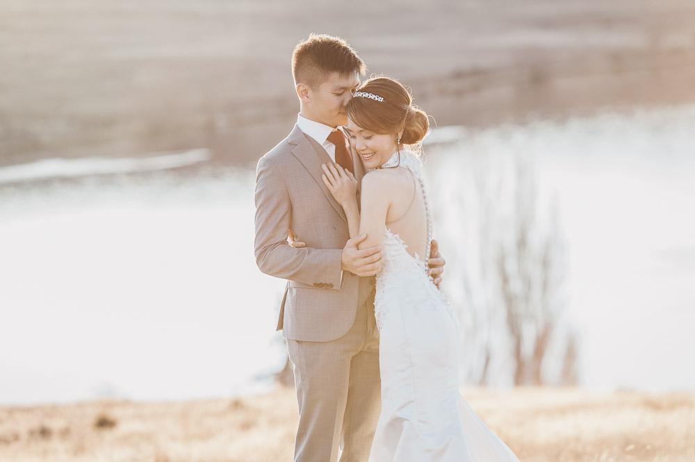 Wedding Al S Christchurch